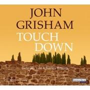 Touchdown - Cover