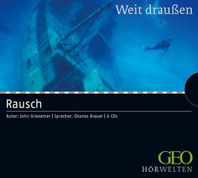 Rausch - Cover