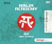 Ninja Academy 2