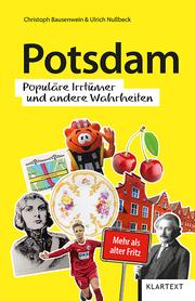 Potsdam für Klugscheißer