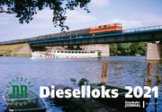 Kult-Dieselloks der DR 2021
