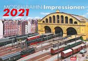 Modellbahn-Impressionen 2021
