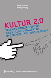 Kultur 2.0 - Cover