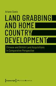 Land Grabbing as Development?