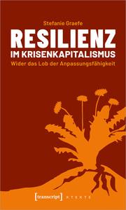 Resilienz im Krisenkapitalismus - Cover