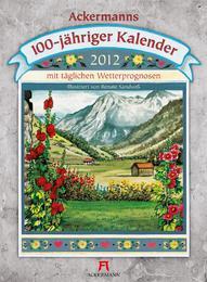 Ackermanns 100-jähriger Kalender 2012