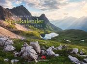 Ackermanns Alpenkalender 2018