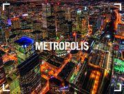Metropolis - Ackermann Gallery 2020