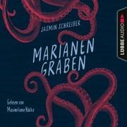 Marianengraben (Ungekürzt) - Cover