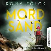 Mordsand (Gekürzt) - Cover