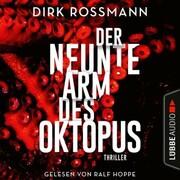Der neunte Arm des Oktopus (Ungekürzt) - Cover