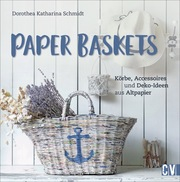 Paper Baskets - Cover