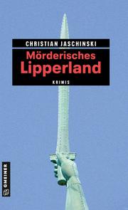Mörderisches Lipperland - Cover
