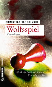 Wolfsspiel - Cover