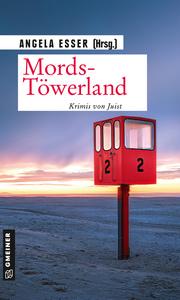 Mords-Töwerland - Cover