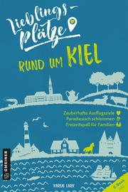 Lieblingsplätze rund um Kiel - Cover