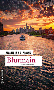 Blutmain - Cover