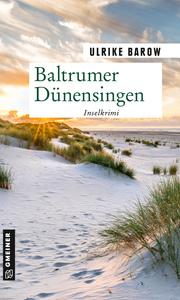 Baltrumer Dünensingen - Cover