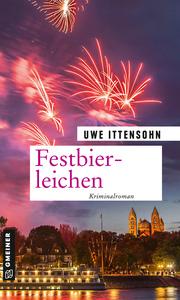 Festbierleichen - Cover