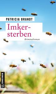 Imkersterben - Cover