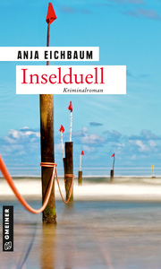 Inselduell - Cover