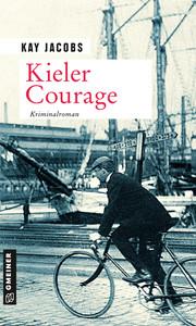 Kieler Courage - Cover