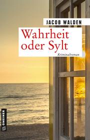 Wahrheit oder Sylt - Cover