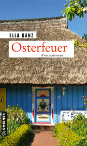 Osterfeuer - Cover