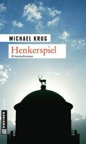 Henkerspiel - Cover