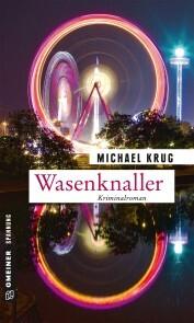 Wasenknaller - Cover