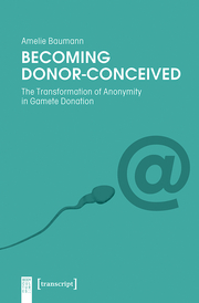 Becoming Donor-Conceived - Cover