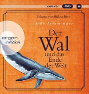Der Wal und das Ende der Welt - Cover