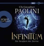 INFINITUM - Die Ewigkeit der Sterne - Cover