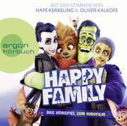 Happy Family - Cover