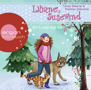 Liliane Susewind - Ein Luchs legt los