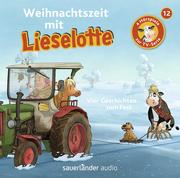 Weihnachtszeit mit Lieselotte