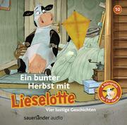 Ein bunter Herbst mit Lieselotte