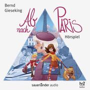 Ab nach Paris - Cover