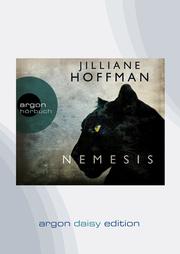 Nemesis (DAISY Edition)