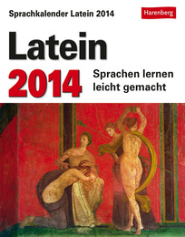 Latein 2014 - Cover