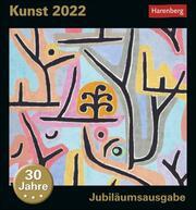 Kunst Kalender 2022 - Cover