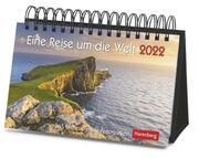 Eine Reise um die Welt Kalender 2022 - Cover