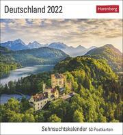 Deutschland 2022 - Cover