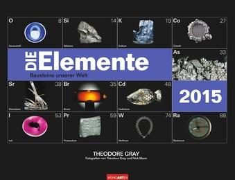 Die Elemente 2015