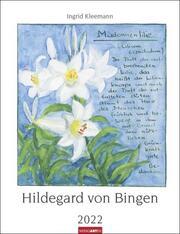Hildegard von Bingen 2022 - Cover