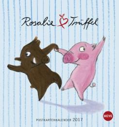 Rosalie & Trüffel 2017