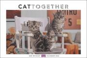 Cattogether - Whiskas Katzenkalender 2022 - Cover