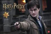 Harry Potter 2022 - Cover