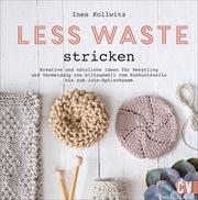 Less Waste stricken - Cover