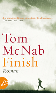 Finish - Cover